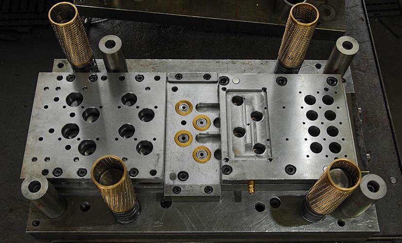 AS Metal Werkzeugbau