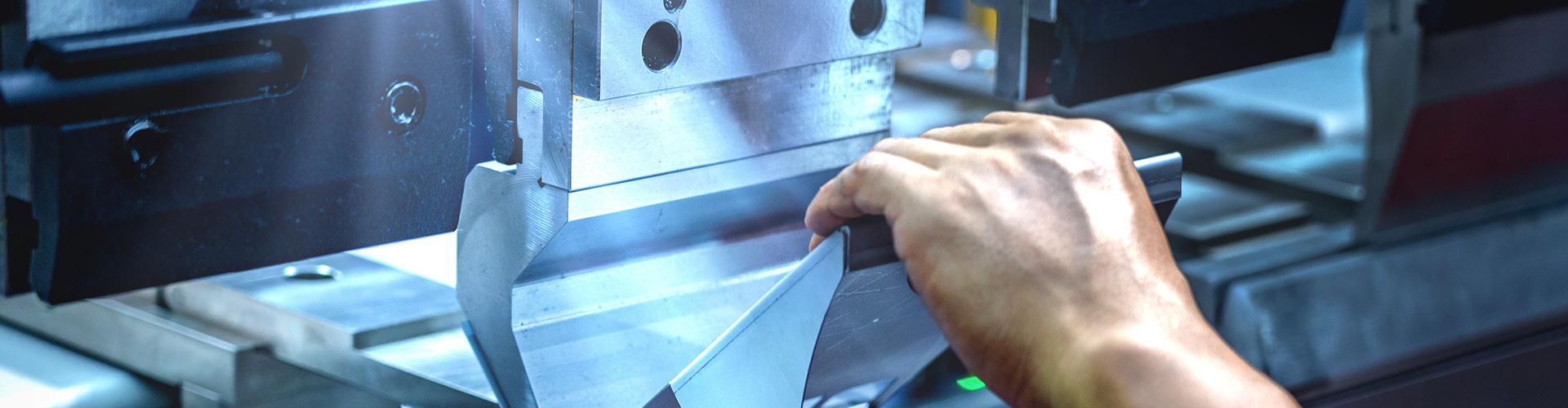 maschinenbau hand bedient maschine