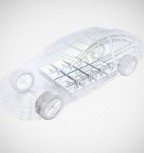 batteriemodul e-mobiltiät automotive