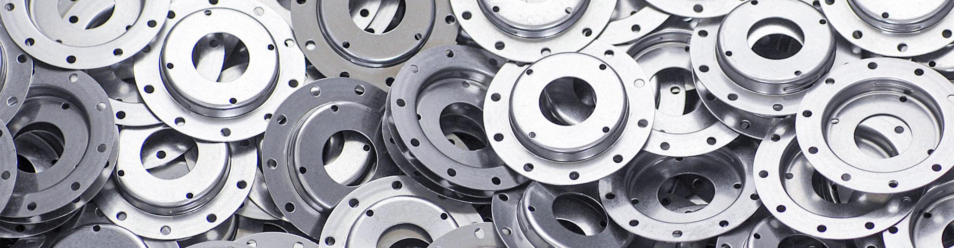 stanzteile aluminium